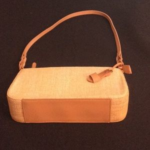 Etienne Aigner Straw Bag